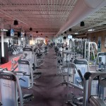 Main Workout Gym