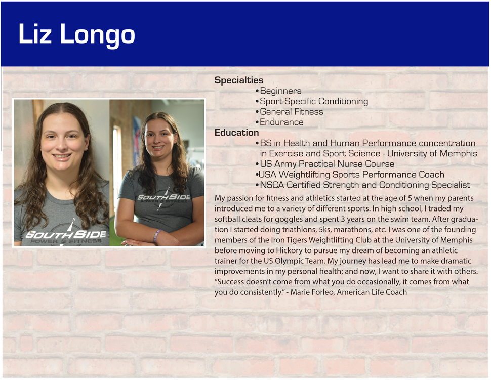 Trainer_Bio Liz Longo Bio-8.5x11_BIO_970p