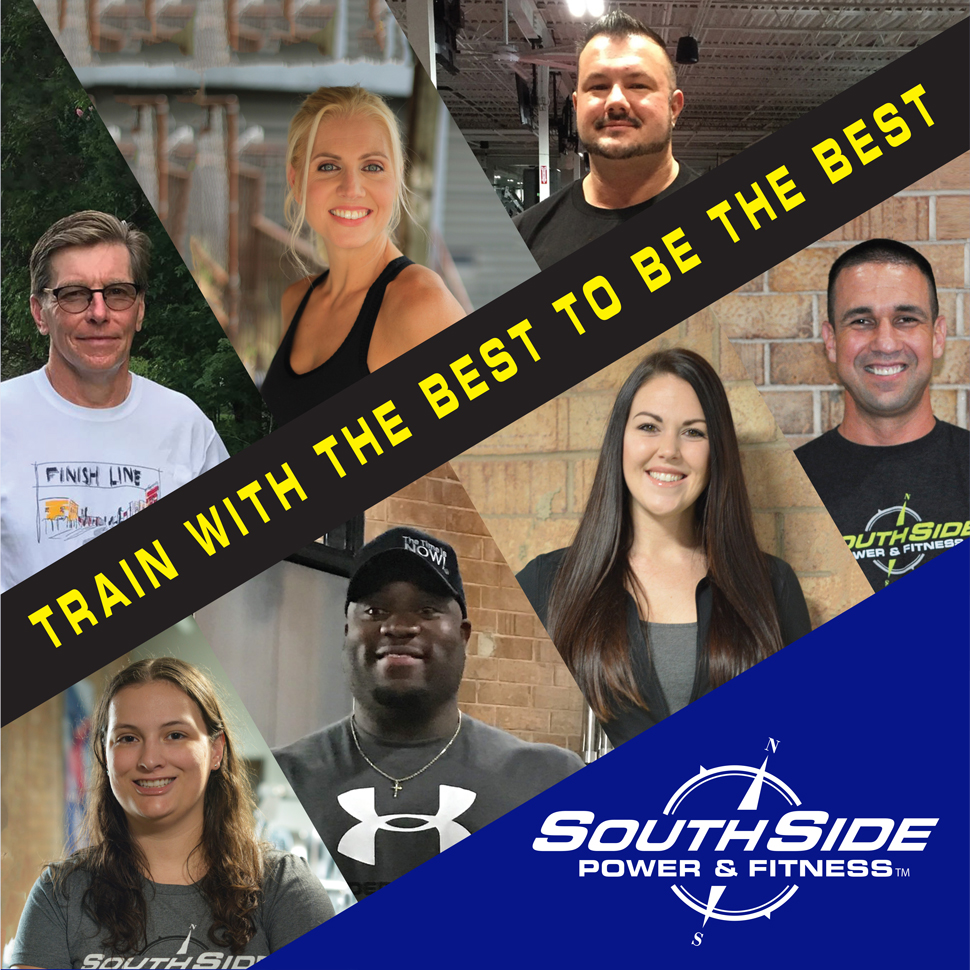 Personal Training Trainers at southsidepf.com