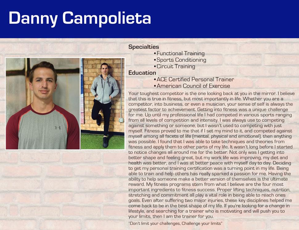 Trainer_Bio Danny Campolieta Bio-8.5x11_BIO_970p